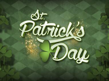 St Patrick's Day_FS